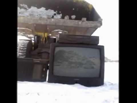 «Утилизация» в «Эльдорадо»из YouTube · Длительность: 16 с