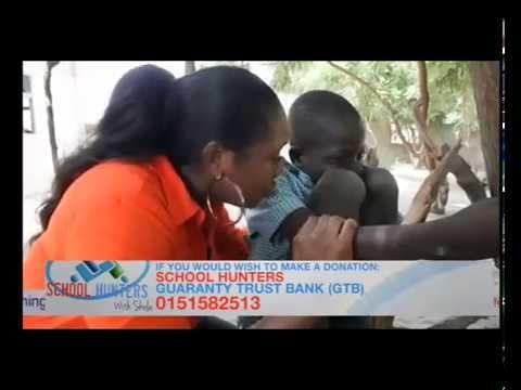 Treasure found in Ghana