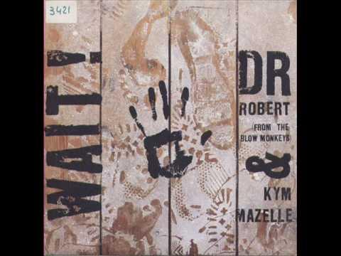Dr Robert & Kym Mazelle - Wait! (Kevin Saunderson Remix)