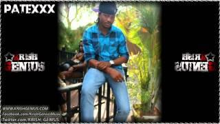 Patexxx - Wine & Go Dung [Krish Genius Dub]