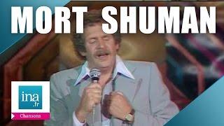 "Mort Shuman ""Sorrow""  (live officiel) | Archive INA"