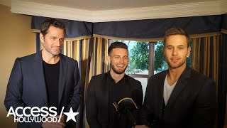 'Younger' Cast React To S3 Pick Up News, Gear Up For S2 On TV Land | Access Hollywood