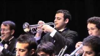 NYU Music Ed Jazz Ensemble: Mr. P.C. (Arr. by Will Coppola)