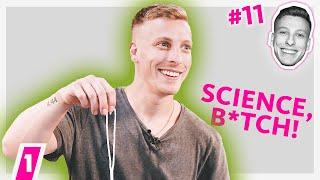 Felix Lobrecht und sein Physikbaukasten | Wie geht?