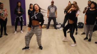 DJ Henry X ft Wizkid - Like This  Reis Fernando Choreography