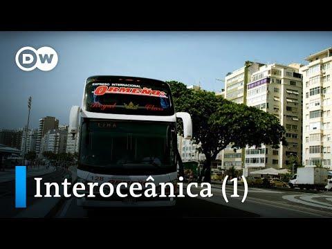 Ruta Interoceánica - De Río a Lima (1/5) | DW Documental