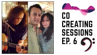 Download lagu Co Creating Sessions | Sitaare | Acoustic Version | Ep.6 | Nikhil D'souza | Pinky Poonawala