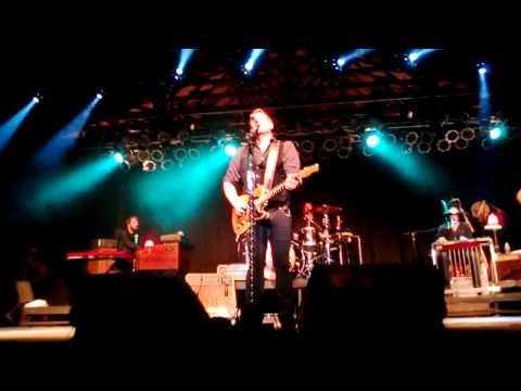 Randy Houser - How Country Feels - Porterfield Country Music Festival - Wisconsin - 2013