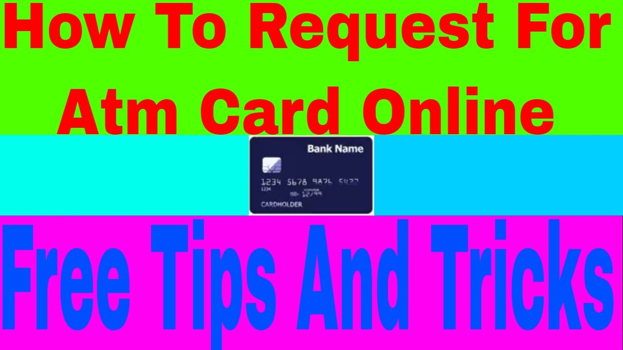 how to use sbi atm