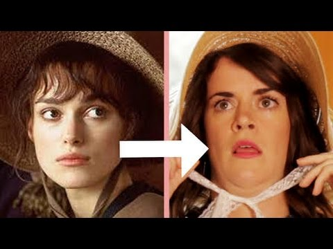 Things Jane Austen Characters Do That Would Be Weird If You Did Them