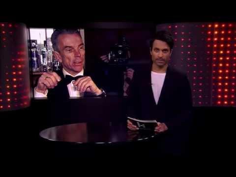 James Bond. documentary named James Bond,