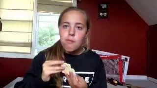 Cracker challenge Thumbnail
