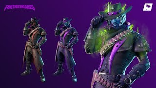 """UPDATE"" SHOP FORTNITE 24/10/2018!! NEW SKIN MORTAFIAMMA AND OSCURO FRAGMENT"