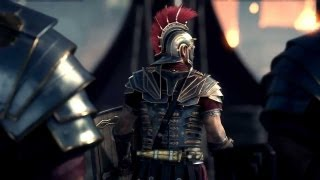 "Ryse: Son of Rome - Official E3 2013 Gameplay Trailer (Xbox One) ""Ryse: Son of Rome"""