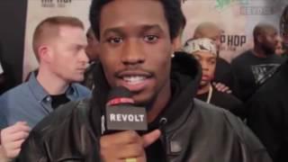 Insider Access | BET Hip Hop Awards Red Carpet
