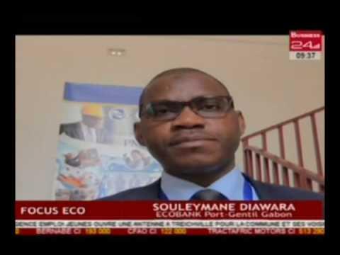 Business 24 / Focus Eco - Gabon :  Les journées des PME a Port Gentil