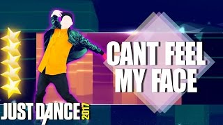 Just Dance 2017: Can