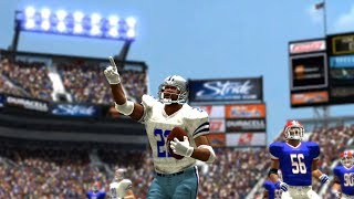 All Pro Football 2k8 - A Football Gaming Masterpiece
