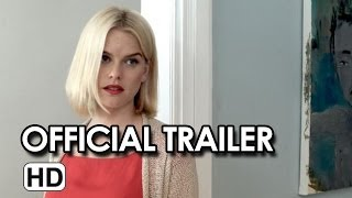 Some Velvet Morning Official Trailer #1 (2013) - Alice Eve HD