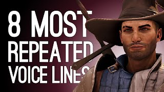 8 Repeated Voice Lines You Need to Hear a Few More Times