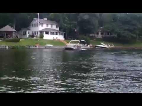 Inland Waterway movie