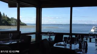 Video Timelapse Of The Tides At Ray's Boathouse download MP3, 3GP, MP4, WEBM, AVI, FLV Juni 2018