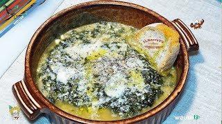 303 - Cocotta...e ti passa anche la botta! (zuppa vegetariana ingredienti semplici e gustosi)
