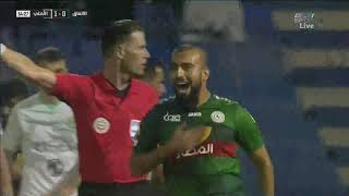 الاتفاق 1-2 الأهلي | جميع الأهداف | الجولة 2 | دوري الأمير محمد بن سلمان للمحترفين 2019-2020