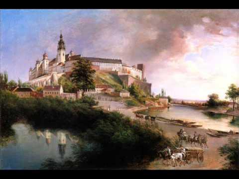 Ignacy Feliks Dobrzyński  - Concert overture (Uwertura koncertowa) Op.1 (1824)