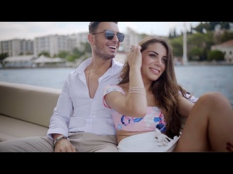 Faydee - Habibi Albi ft Leftside (Official Music Video)