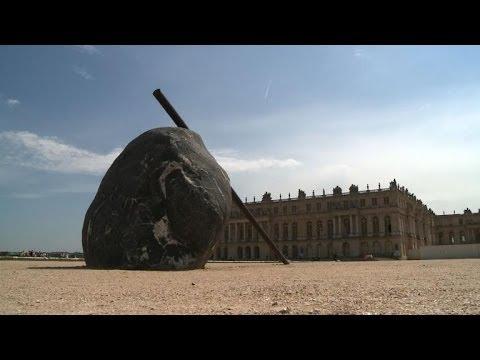 A Versailles, les méditations de pierre et d'acier de Lee Ufan