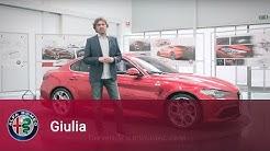 Alfa Romeo Giulia | Interview with Chief Designer