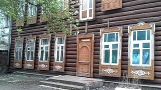 ностальгия о Барнауле   репортаж для тех кто сейчас далеко