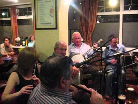 Irish Trad. Session In