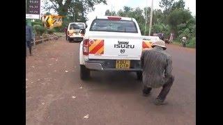 Kutana na barobaro mwenye nguvu za aina yake, Gatundu