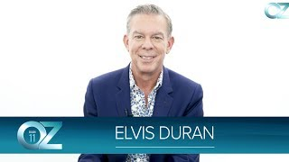 Elvis Duran Answers Health Questions (From Kids!)