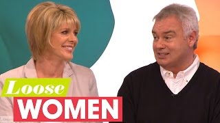 Ruth Langsford And Eamonn Holmes Open Up About Their Marriage | Loose Women