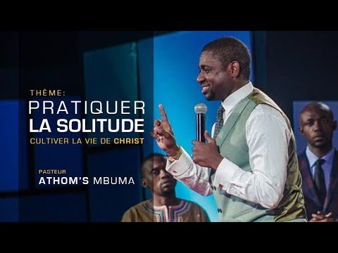 Pasteur Athom's Mbuma -