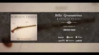 Billy Qvarnström - Robinson Crusoe   PROG/DJENT METAL!   FULL EP ALBUM 2019!