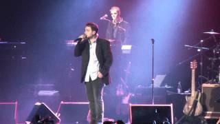 Vicentico - Siguiendo La Luna + Algo Contigo + Culpable (DVD Movistar Arena 06.10.2011)