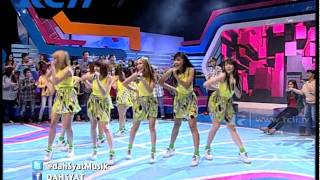 Download lagu Cherrybelle