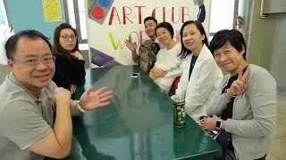 Publication Date: 2018-11-25 | Video Title: PTA主理- 家長美食坊 @高主教書院60周年開放日