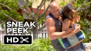 Furious 7 Instagram SNEAK PEEK 7 (2015) - Paul Walker, Vin Diesel Movie HD