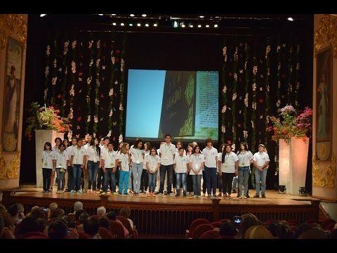 8 Concurso Nacional de Cuento RCN-MEN (Ceremonia)