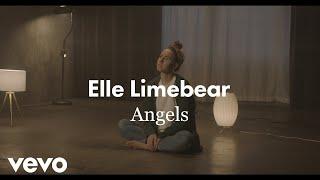 Смотреть клип Elle Limebear - Angels