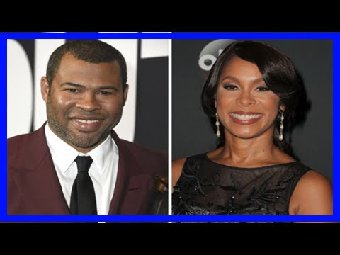 Breaking News | Jordan peele, channing dungey & more named as honorees at aafca's special achieveme