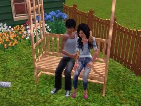 Sims 3 ~Love Story~ (Teen pregnancy) - YouTube