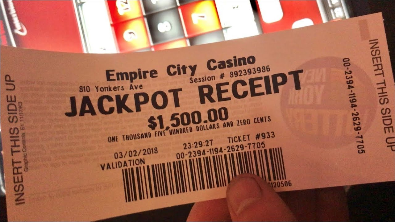 👽JACKPOT WINNER in NYC! LIVE ROULETTE SPIN! 👽