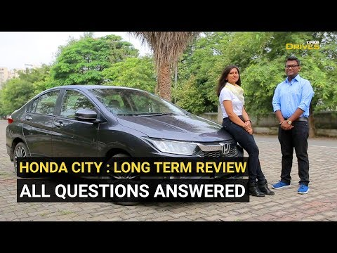 Honda City Long Term Review: All Questions Answered