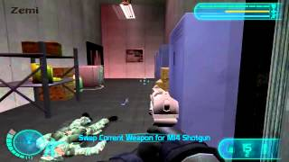 Prism Guard Shield 012 - Mission IV
